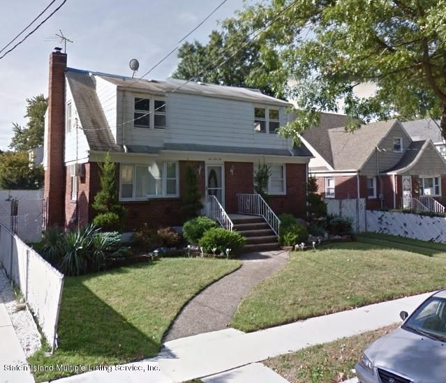 Two Family - Detached in Westerleigh - 142 Crowell Avenue  Staten Island, NY 10306