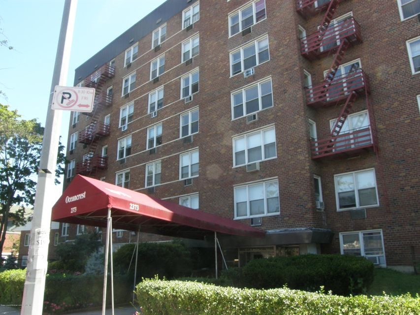 Single Family Home for Sale at 2373 Ocean Parkway Brooklyn, New York 11223 United States