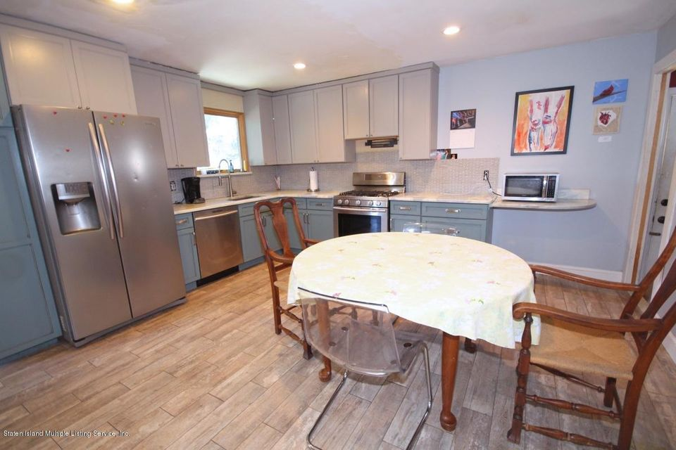 Additional photo for property listing at 34 Van Cortlandt Avenue  Staten Island, New York 10301 United States