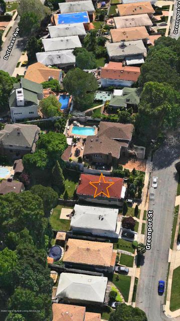 Single Family - Detached 47 Greenport Street  Staten Island, NY 10304, MLS-1112687-3
