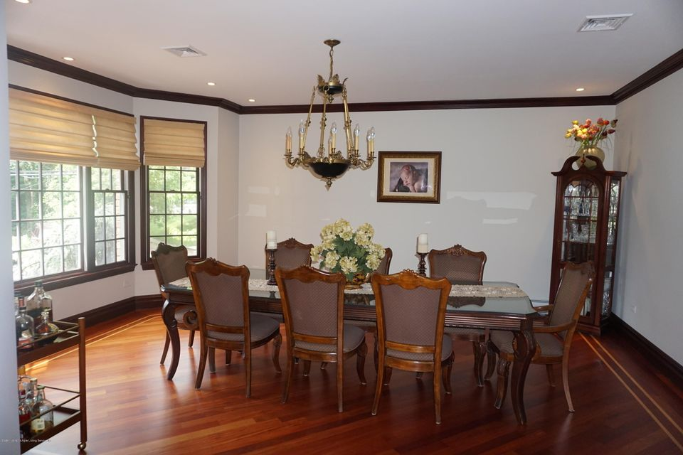 Two Family - Detached 157 Hillside Terrace  Staten Island, NY 10308, MLS-1112561-9