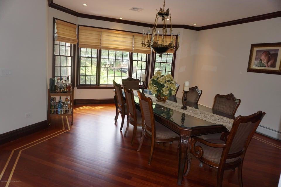 Two Family - Detached 157 Hillside Terrace  Staten Island, NY 10308, MLS-1112561-8
