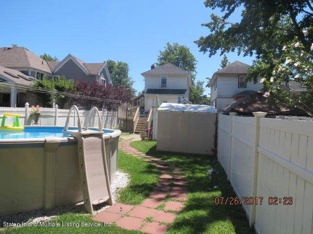 Additional photo for property listing at 67 Jacob Street  Staten Island, New York 10307 United States