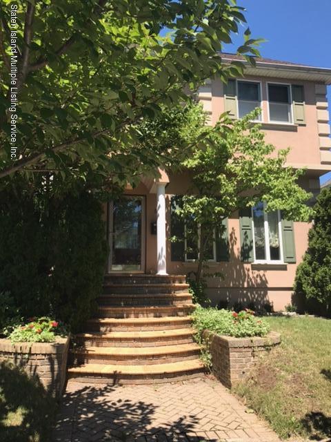 Single Family - Detached 69 Locust Avenue  Staten Island, NY 10306, MLS-1112578-3