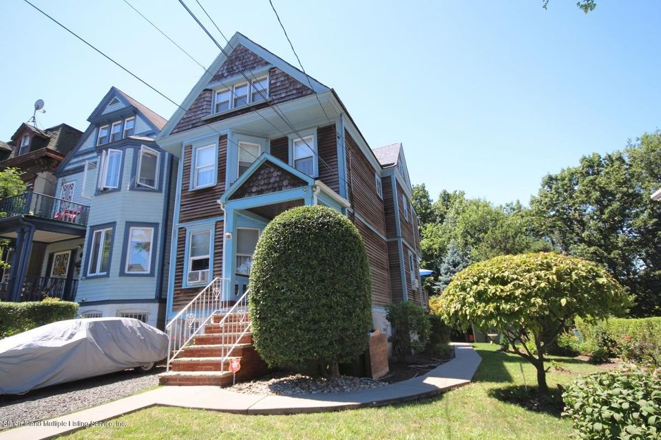 Additional photo for property listing at 48 Westervelt Avenue  Staten Island, New York 10301 United States