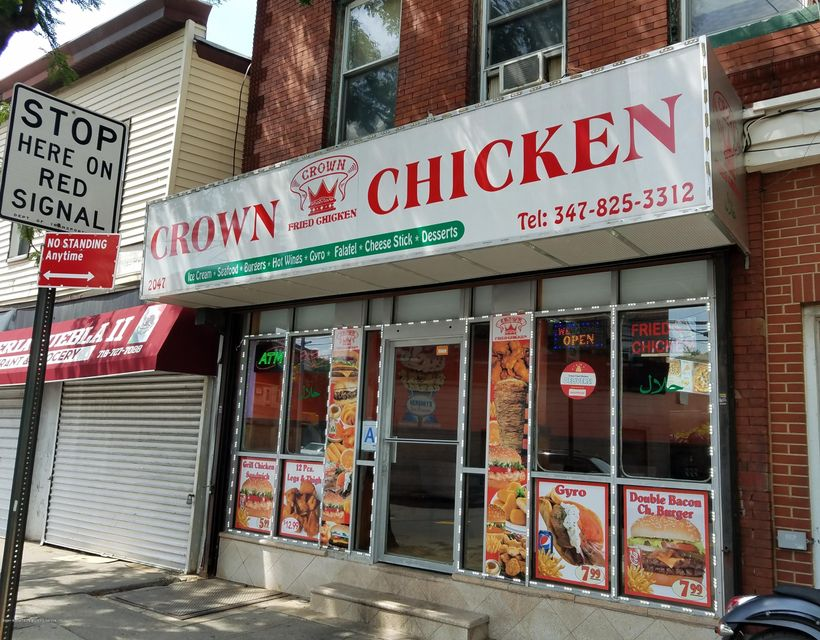 Commercial for Rent at 2047 Richmond Terrace Staten Island, New York 10302 United States