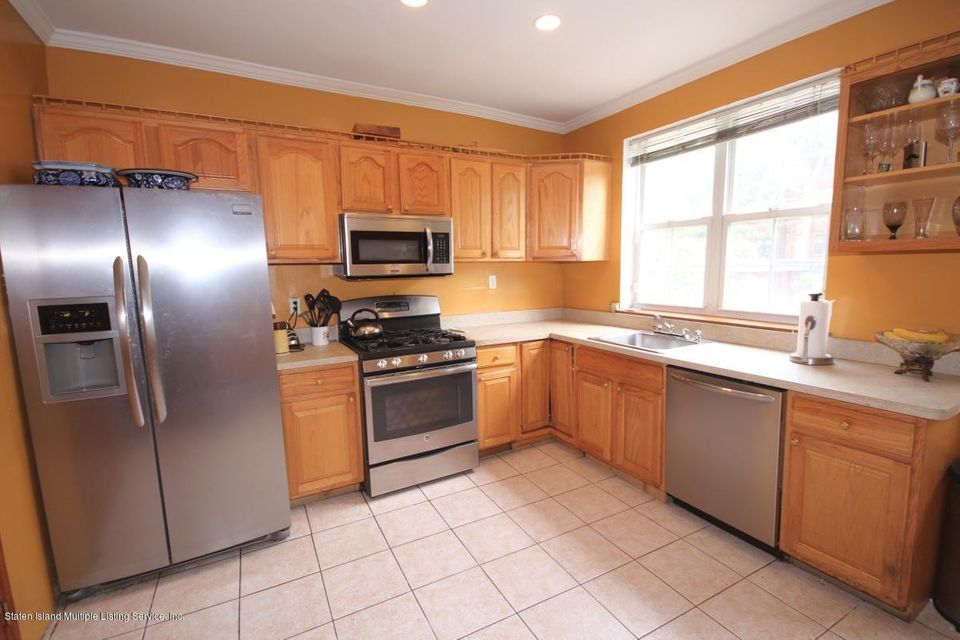 Two Family - Attached 92 Pioneer Street  Brooklyn, NY 11231, MLS-1112252-11