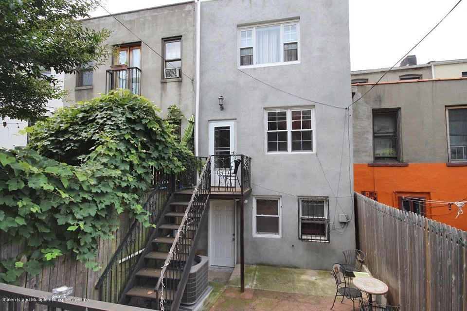 Two Family - Attached 92 Pioneer Street  Brooklyn, NY 11231, MLS-1112252-29