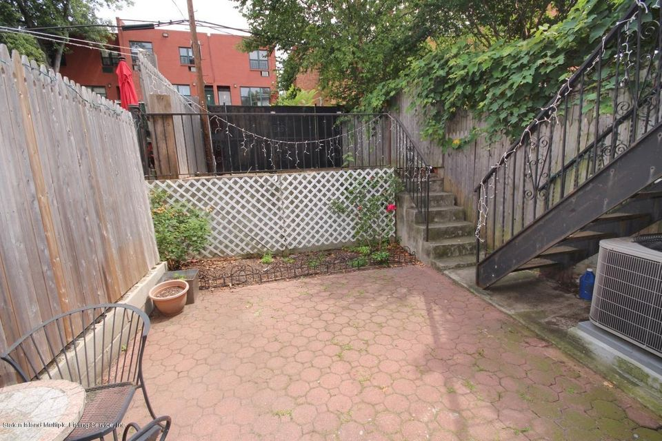 Two Family - Attached 92 Pioneer Street  Brooklyn, NY 11231, MLS-1112252-17