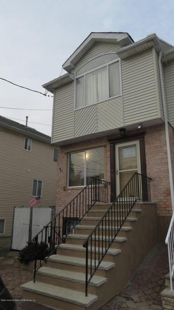 Two Family - Semi-Attached 29 Bentley Lane  Staten Island, NY 10307, MLS-1112594-3