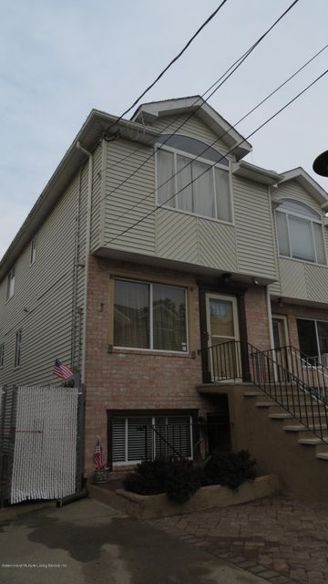 Two Family - Semi-Attached 29 Bentley Lane  Staten Island, NY 10307, MLS-1112594-2