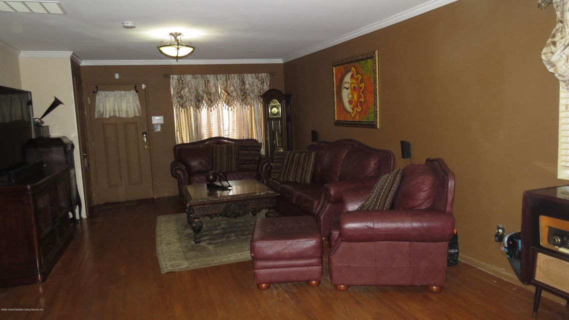 Two Family - Semi-Attached 29 Bentley Lane  Staten Island, NY 10307, MLS-1112594-5