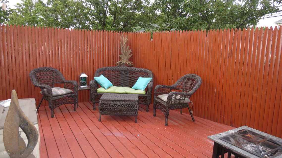 Two Family - Semi-Attached 29 Bentley Lane  Staten Island, NY 10307, MLS-1112594-13