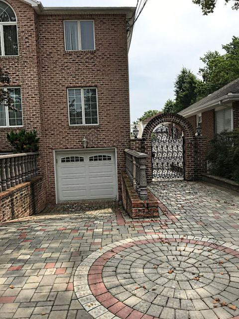 Additional photo for property listing at 226 Sheldon Avenue  Staten Island, New York 10312 United States