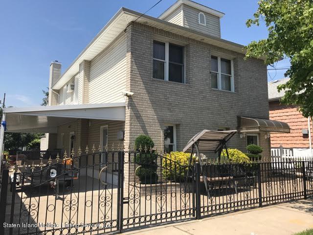 352 Parkinson Avenue, Staten Island, NY 10305