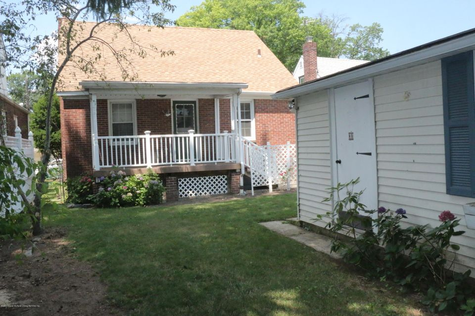 Additional photo for property listing at 80 Margaretta Court  Staten Island, New York 10314 United States