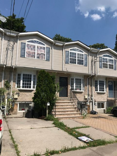 Single Family Home for Sale at 37 Alaska Street Staten Island, New York 10310 United States