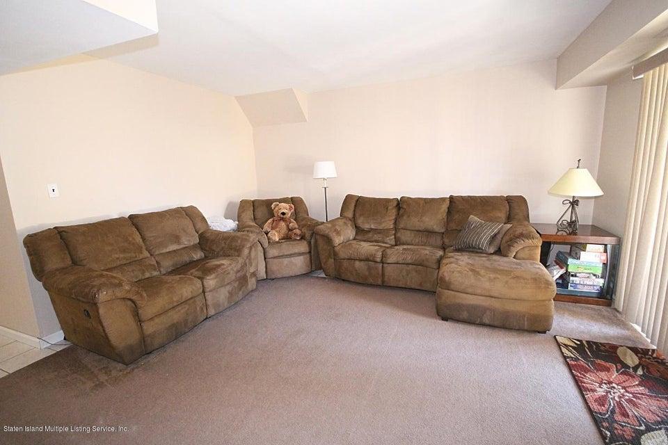 Single Family - Semi-Attached 125 Vespa Avenue  Staten Island, NY 10312, MLS-1111953-20