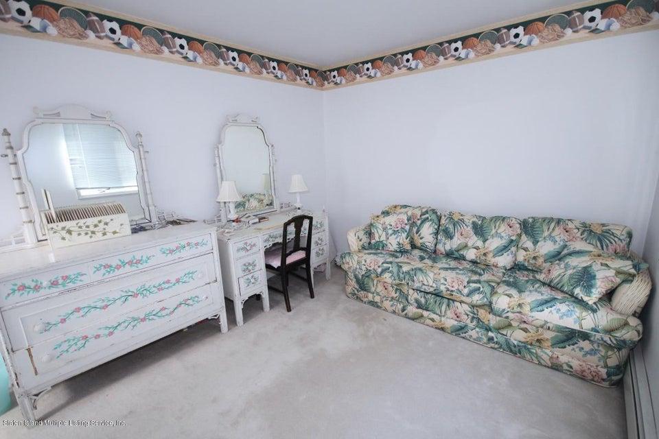 Single Family - Detached 4 Dent Road   Staten Island, NY 10308, MLS-1112544-14
