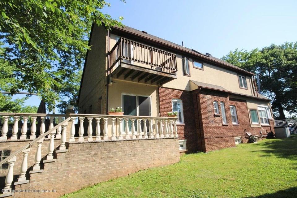 Single Family - Detached 4 Dent Road   Staten Island, NY 10308, MLS-1112544-23