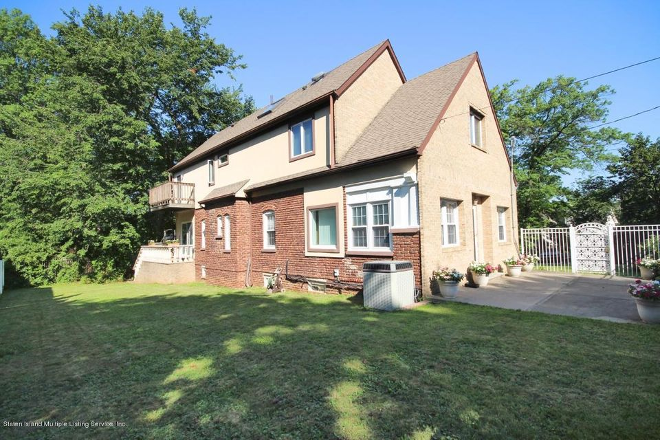 Single Family - Detached 4 Dent Road   Staten Island, NY 10308, MLS-1112544-25