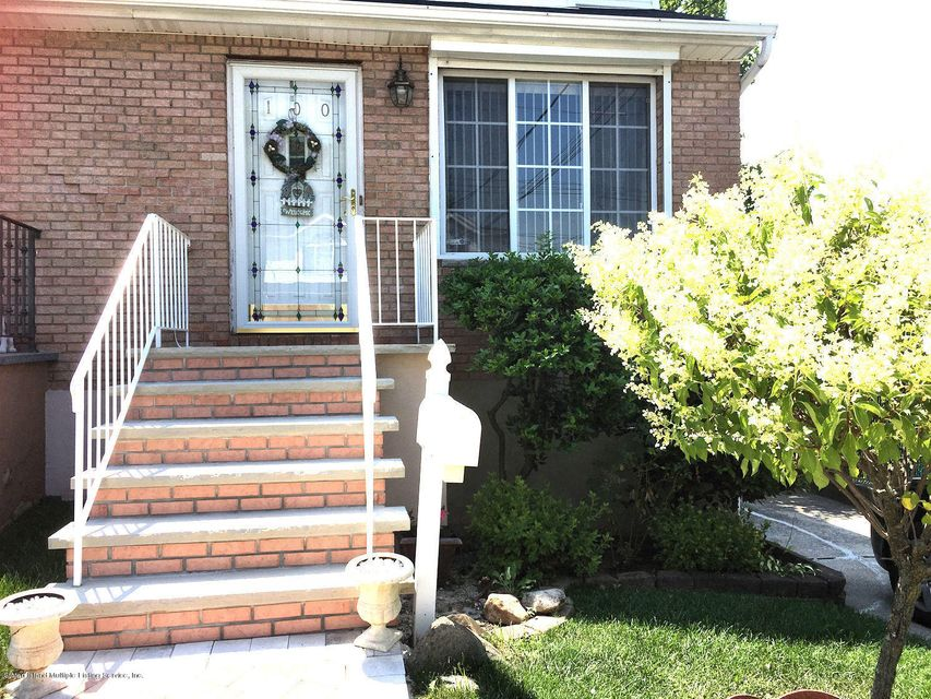 Additional photo for property listing at 100 Reynolds Street  Staten Island, New York 10305 United States