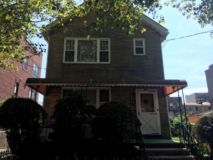 Two Family - Detached in Bensonhurst - 1472 67th Street  Brooklyn, NY 11219
