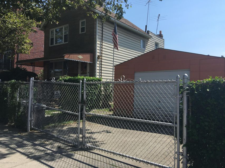 Two Family - Detached 1472 67th Street  Brooklyn, NY 11219, MLS-1112711-3