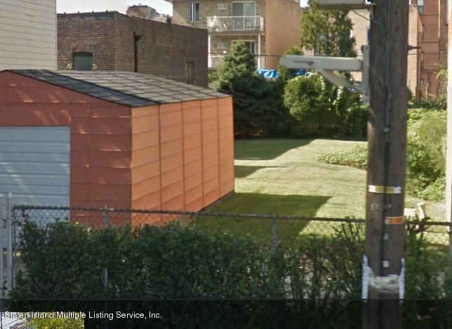 Two Family - Detached 1472 67th Street  Brooklyn, NY 11219, MLS-1112711-4