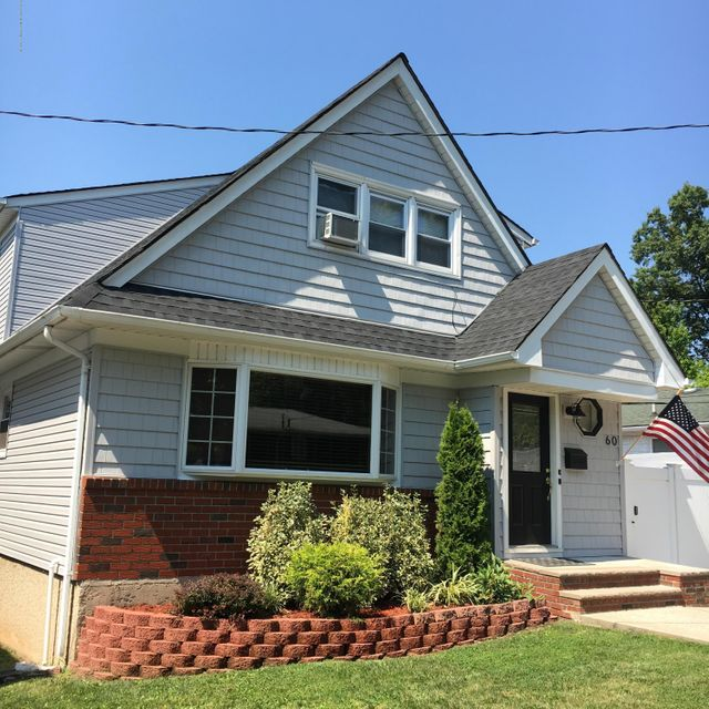 Two Family - Detached 60 Elmwood Ave   Staten Island, NY 10308, MLS-1112725-2