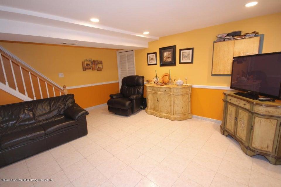 Single Family - Semi-Attached 108 Kennington Street  Staten Island, NY 10308, MLS-1112639-23