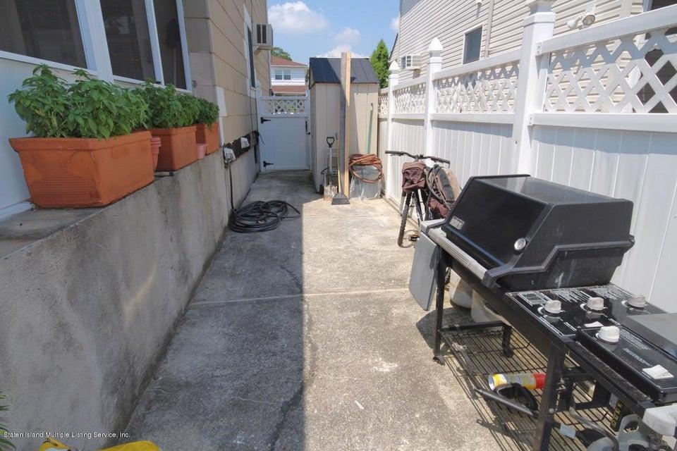 Single Family - Semi-Attached 108 Kennington Street  Staten Island, NY 10308, MLS-1112639-28