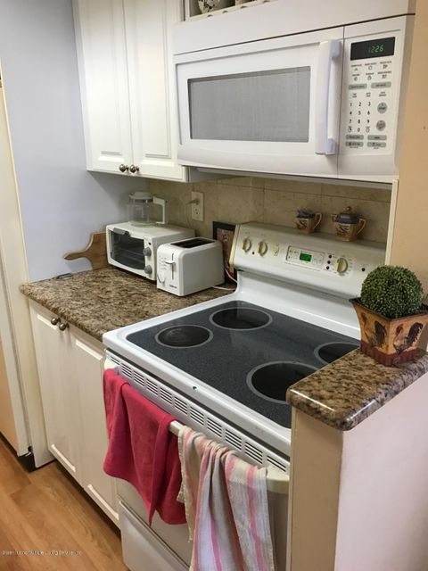 Additional photo for property listing at 121 Cortelyou Avenue  Staten Island, New York 10312 United States
