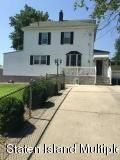 Single Family - Detached 186 Burgher Avenue  Staten Island, NY 10305, MLS-1112508-2
