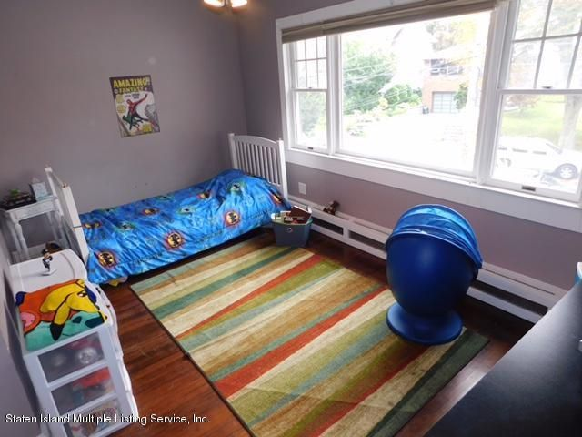 Additional photo for property listing at 315 Stanley Avenue  Staten Island, New York 10301 United States