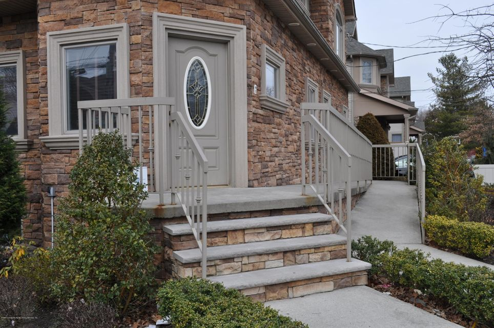 Multi-Family Home for Sale at 5947 Amboy Road Staten Island, New York 10309 United States