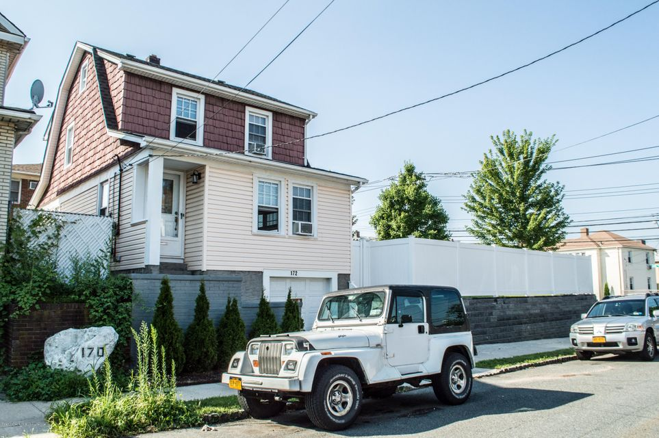 Additional photo for property listing at 172 Van Cortlandt Avenue  Staten Island, New York 10301 United States