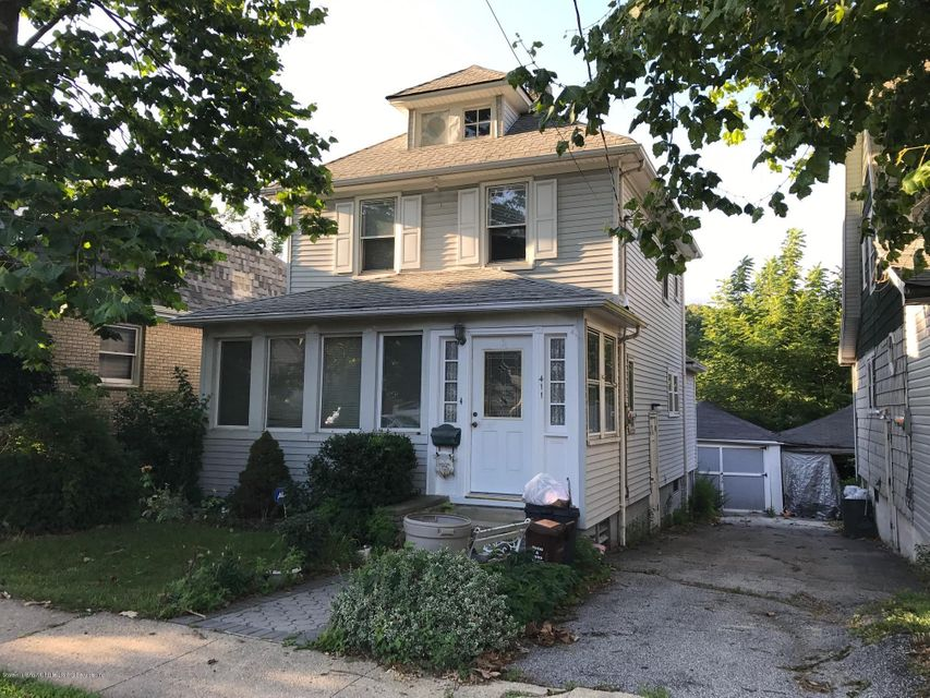 Single Family Home for Sale at 411 Little Clove Road Staten Island, New York 10301 United States