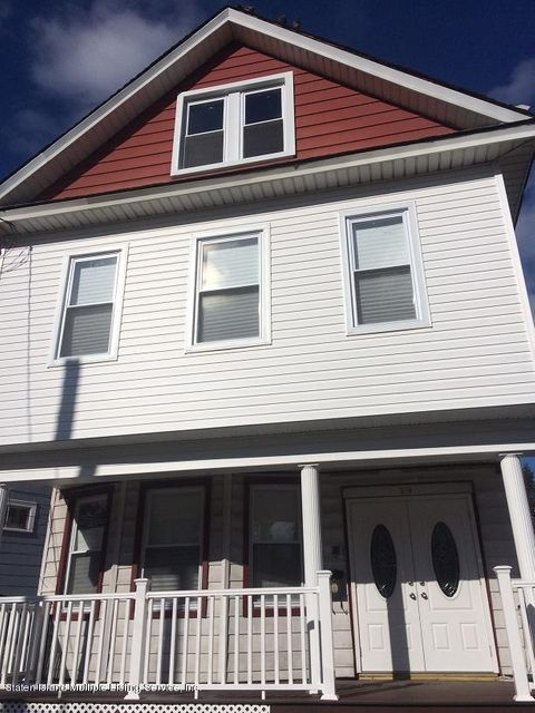 Two Family - Detached in Silver Lake - 219 Castleton Avenue  Staten Island, NY 10301
