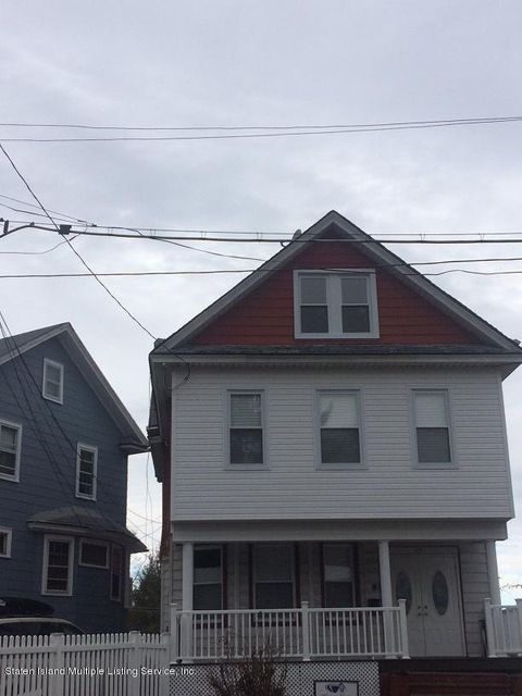 Two Family - Detached 219 Castleton Avenue  Staten Island, NY 10301, MLS-1112834-2