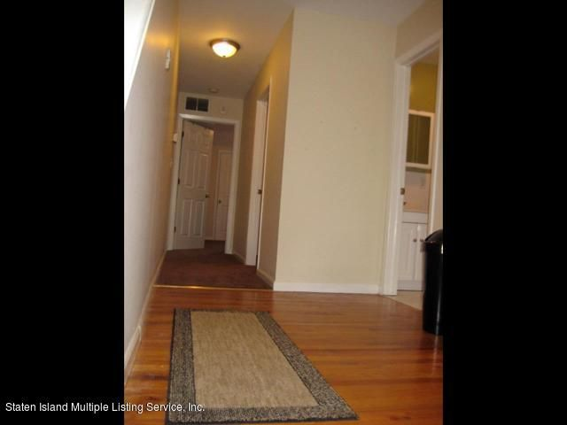 Additional photo for property listing at 160 Llewellyn Place  Staten Island, New York 10310 United States