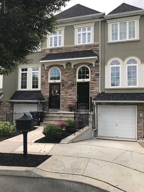 Single Family Home for Sale at 198 Presentaion Circle Staten Island, New York 10312 United States