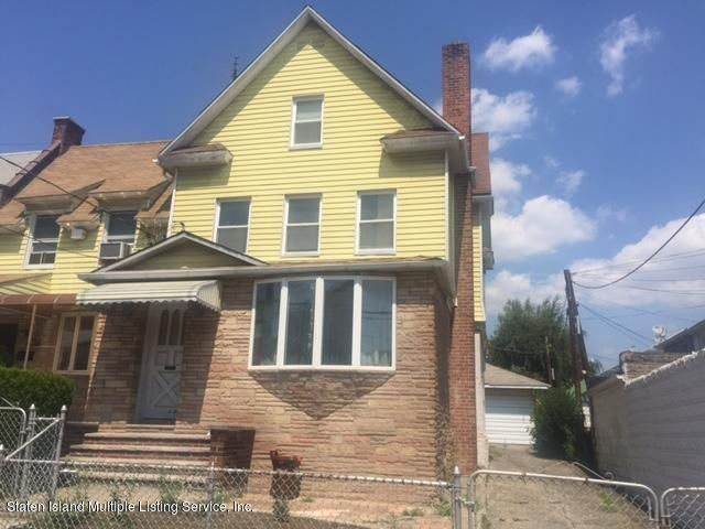 Single Family Home for Sale at 1679 71st Street Brooklyn, New York 11204 United States
