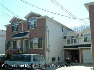 Single Family Home for Rent at 14 Pebble Lane Staten Island, New York 10305 United States