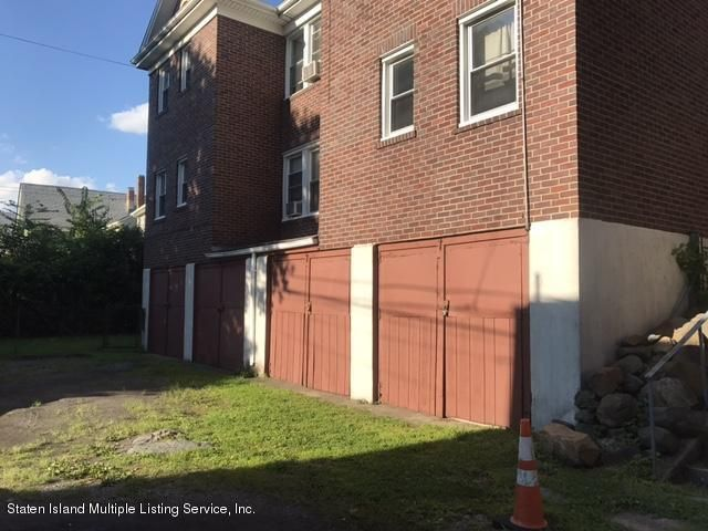 Additional photo for property listing at 84-86 Dubois Avenue  Staten Island, New York 10310 United States