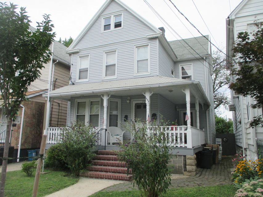 Two Family - Detached in West Brighton - 405 Cary Avenue  Staten Island, NY 10310