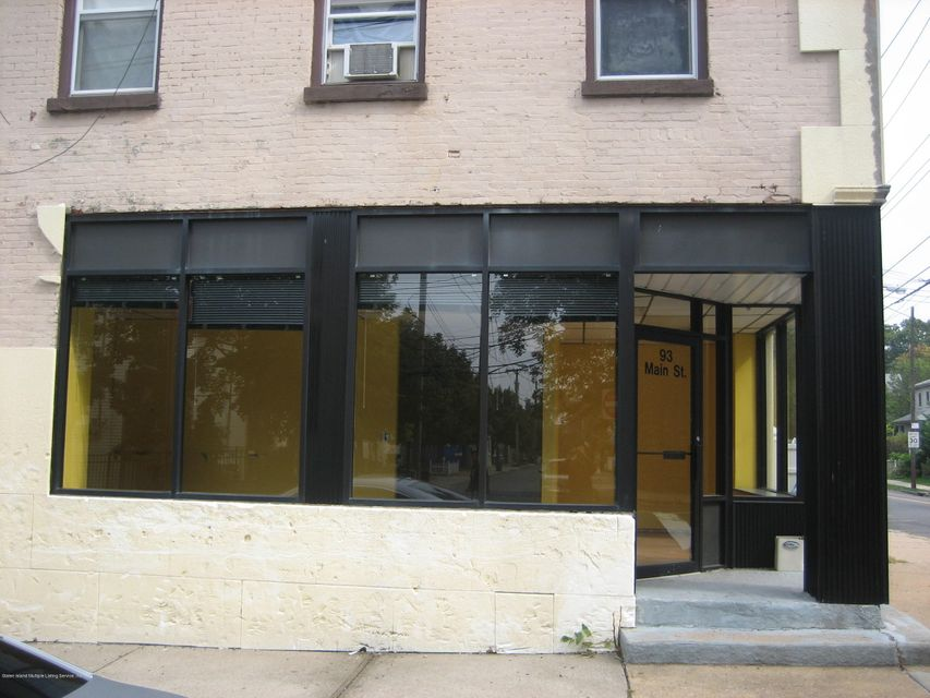 Commercial for Sale at 93 Main Street Staten Island, New York 10307 United States
