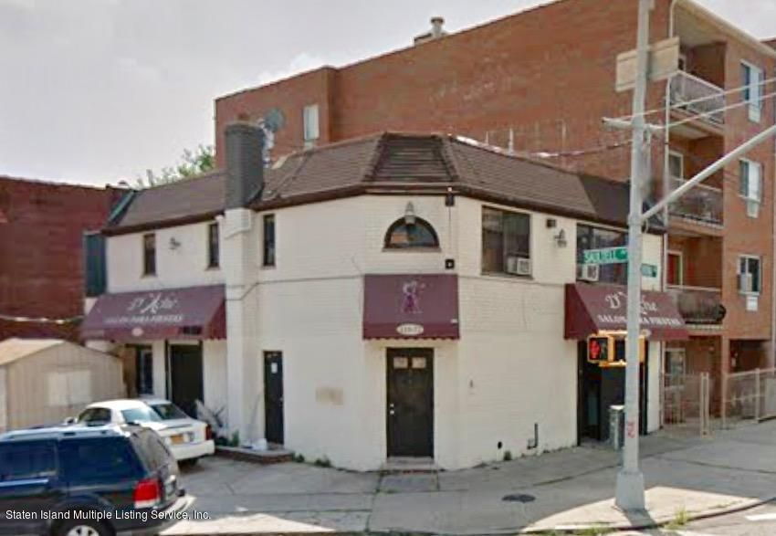 Commercial for Sale at 110-72 Corona Avenue Queens, 11368 United States
