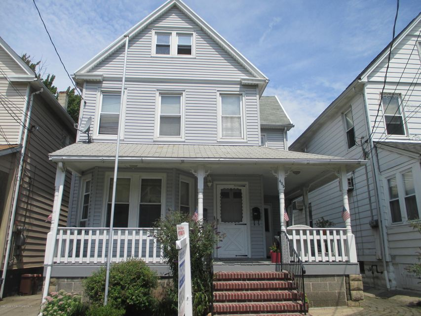 Two Family - Detached 405 Cary Avenue  Staten Island, NY 10310, MLS-1112901-3
