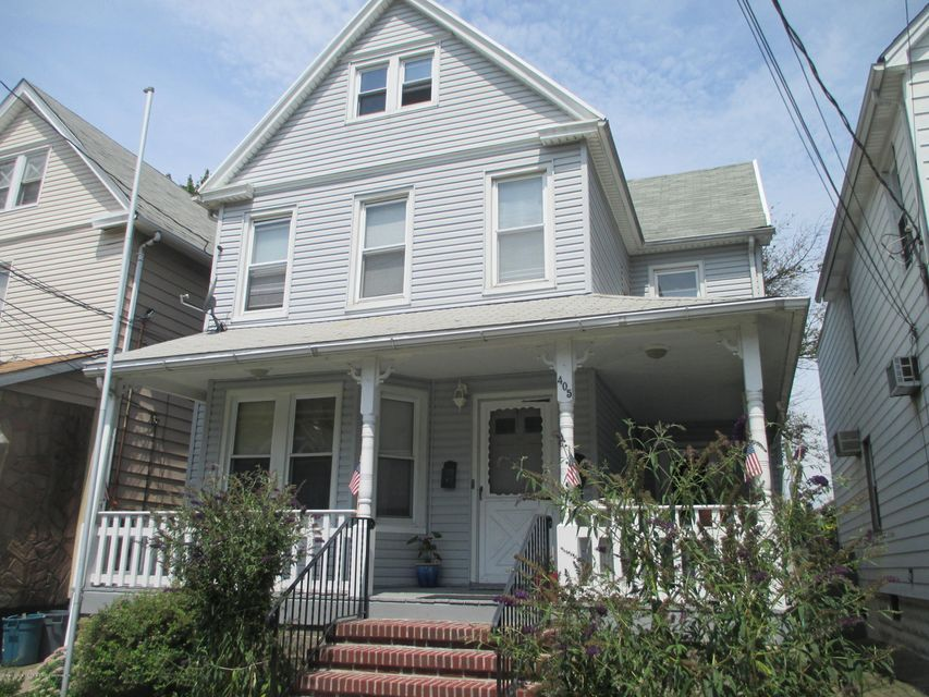 Two Family - Detached 405 Cary Avenue  Staten Island, NY 10310, MLS-1112901-2
